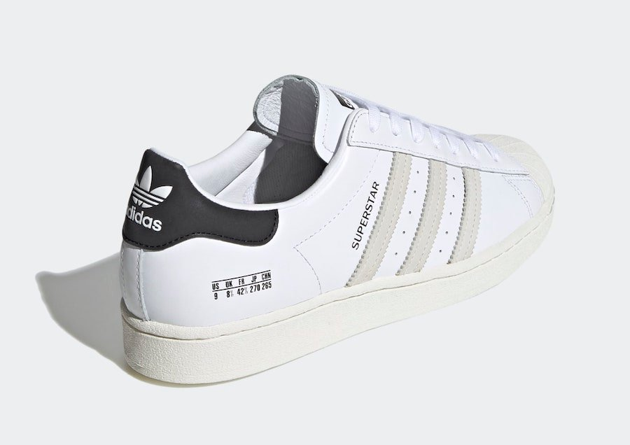 adidas superstar i ????