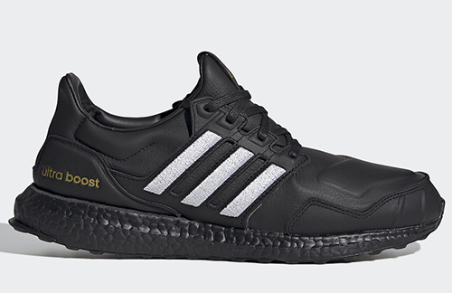 adidas Ultra Boost DNA Black White Release Date