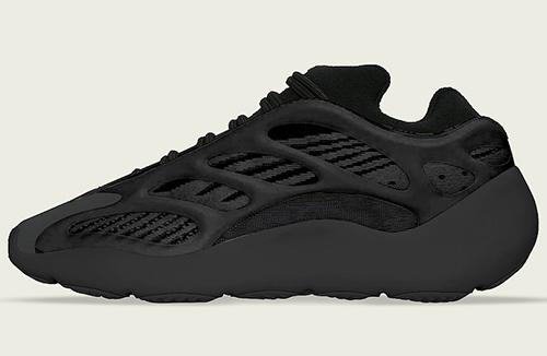 adidas Yeezy 700 V3 Alvah Release Date