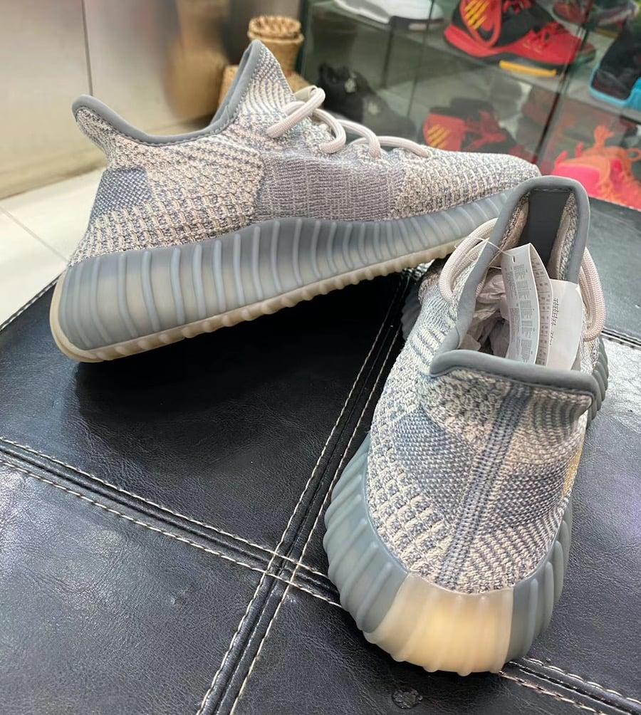adidas Yeezy Boost 350 V2 Israfil Release Date