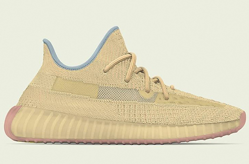 adidas Yeezy Boost 350 V2 Linen Release Date