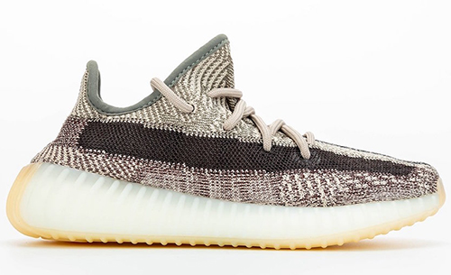 adidas Yeezy Boost 350 V2 Zyon Release Date