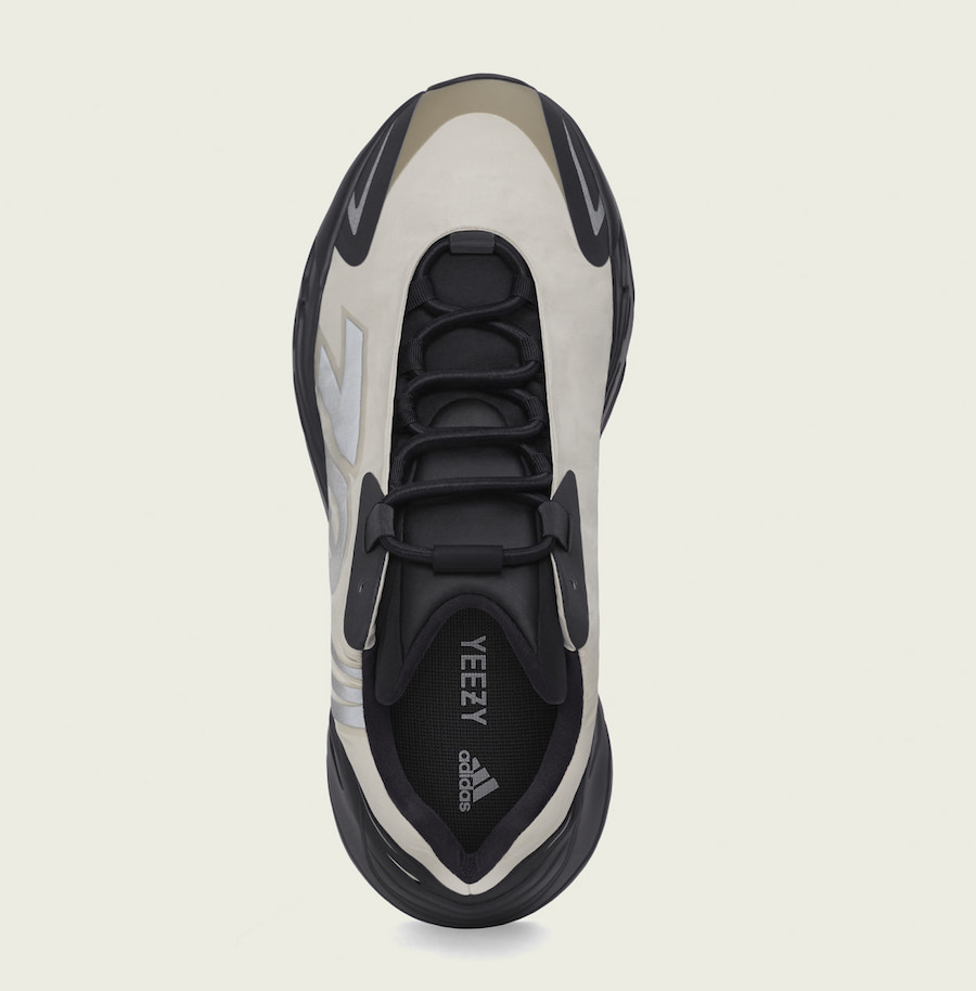 adidas Yeezy Boost 700 MNVN Bone FY3729 Release Date