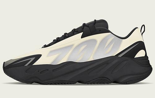 adidas Yeezy Boost 700 MNVN Bone Release Date