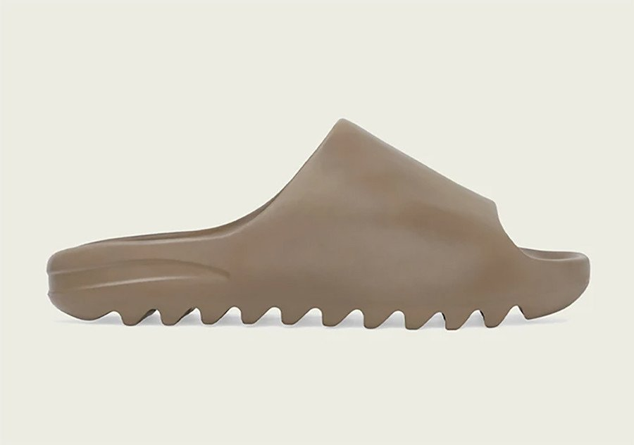 adidas Yeezy Slide Earth Brown FV8425 Release Date Info