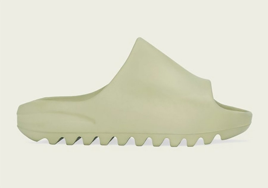 adidas Yeezy Slide Resin Kids