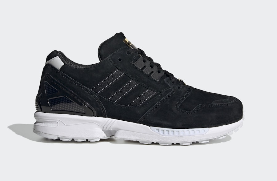 adidas ZX 8000 Black Suede EH1505 Release Date Info