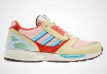 adidas ZX 8000 Vapour Pink EF4367 Release Date Info