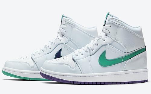 Air Jordan 1 Mid SE Nike Hoops Release Date