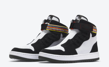 Air Jordan 1 Nova XX Black White Multicolor AV4052-003 Release Date Info