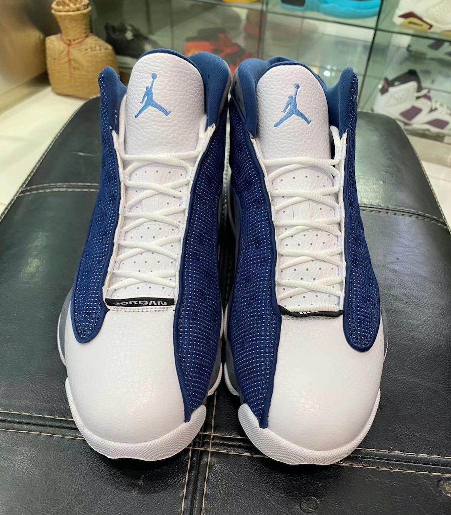 Air Jordan 13 Flint 2020 414571-404 Release