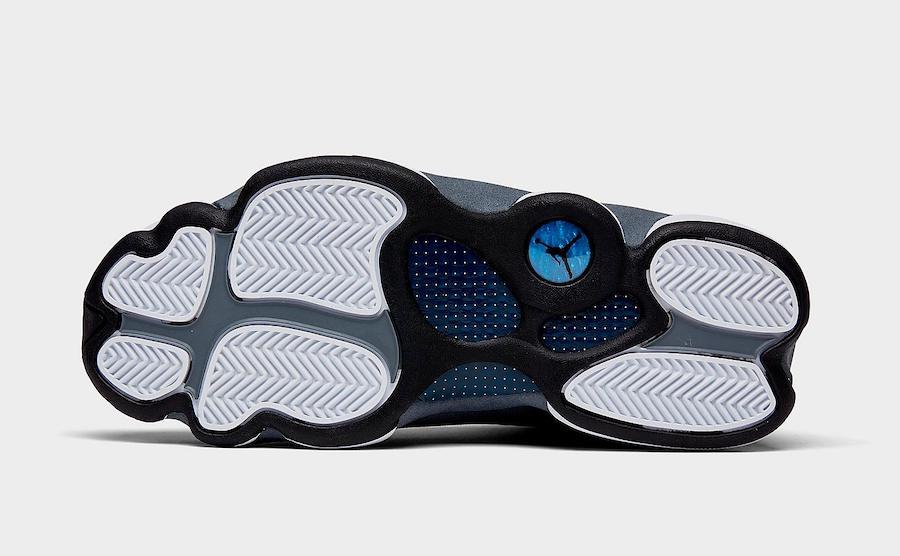 Air Jordan 13 Flint 2020 414571-404 Release Info