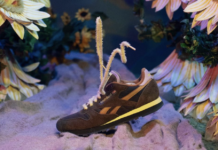 Brain Dead Reebok Classic Leather Release Date