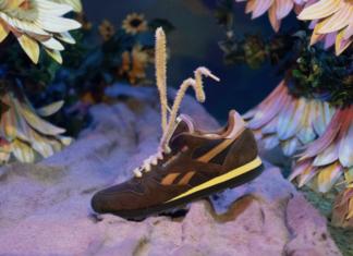 Brain Dead Reebok Classic Leather Release Date