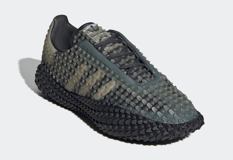 Craig Green adidas Graddfa AKH I FV4187 Release Date Info