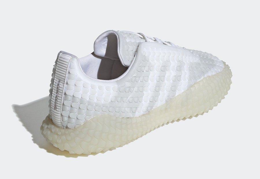 Craig Green adidas Graddfa AKH I FV4188 Release Date Info