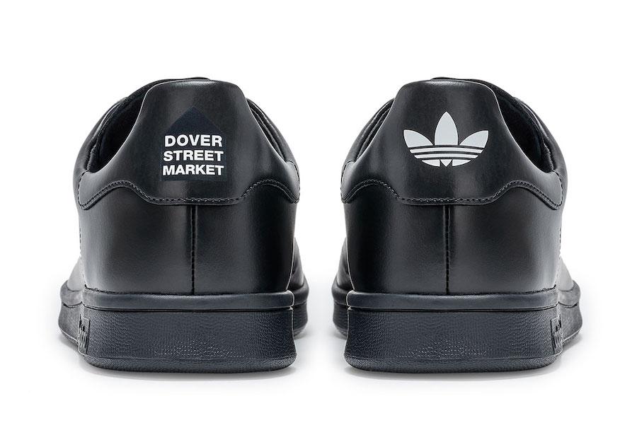 Dover Street Market DSM adidas Stan Smith