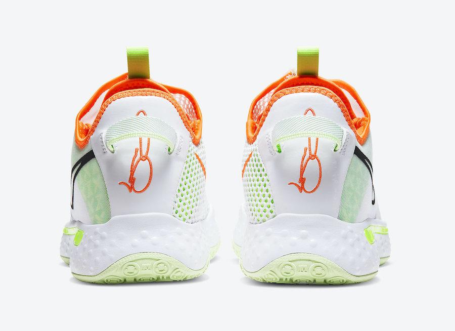 Gatorade Nike PG 4 CD5086-100 Release Date Info