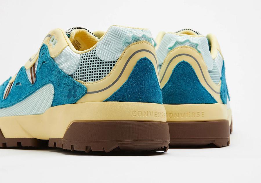 Converse Golf le Fleur Gianno Blue Release Date Info