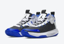 Jordan Jumpman 2020 Royal Blue BQ3448-401 Release Date Info