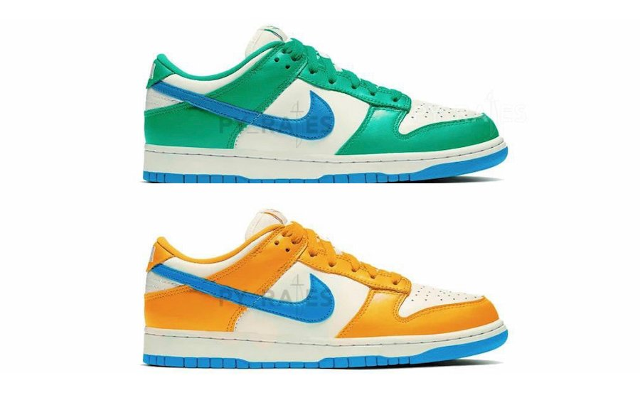 Kasina Nike Dunk Low 2020