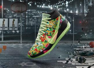 NBA 2K20 Nike KD 13 Funk Release Date Info