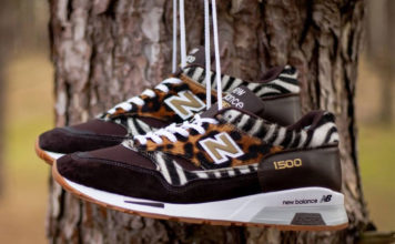 New Balance 1500 Animal Pack Release Date Info