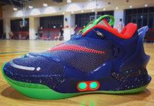 Nike Adapt BB 2.0 Planet of Hoops Release Date Info