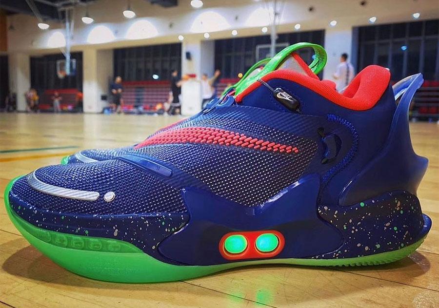 Nike Adapt BB 2.0 Planet of Hoops