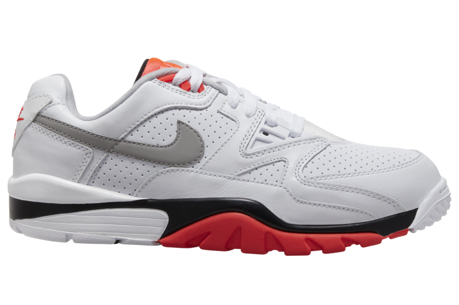 Nike Air Cross Trainer 3 Low Infrared CN0924-101 Release Date Info