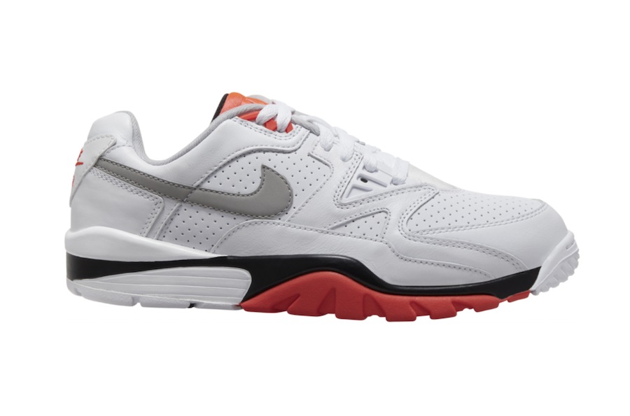 Nike Air Cross Trainer 3 Low Infrared CN0924-101