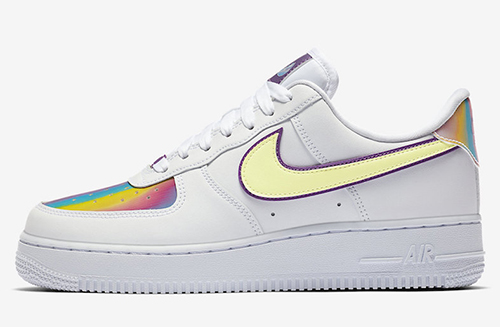 Nike Air Force 1 Low Easter 2020 Release Date