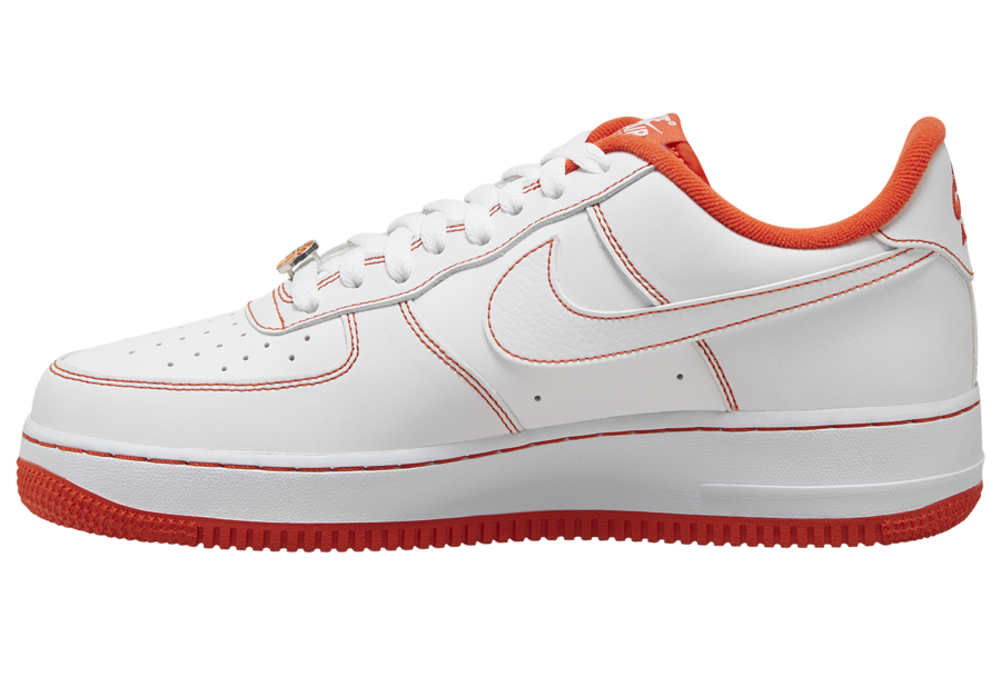Nike Air Force 1 Low Rucker Park CT2585-100 Release Date Info