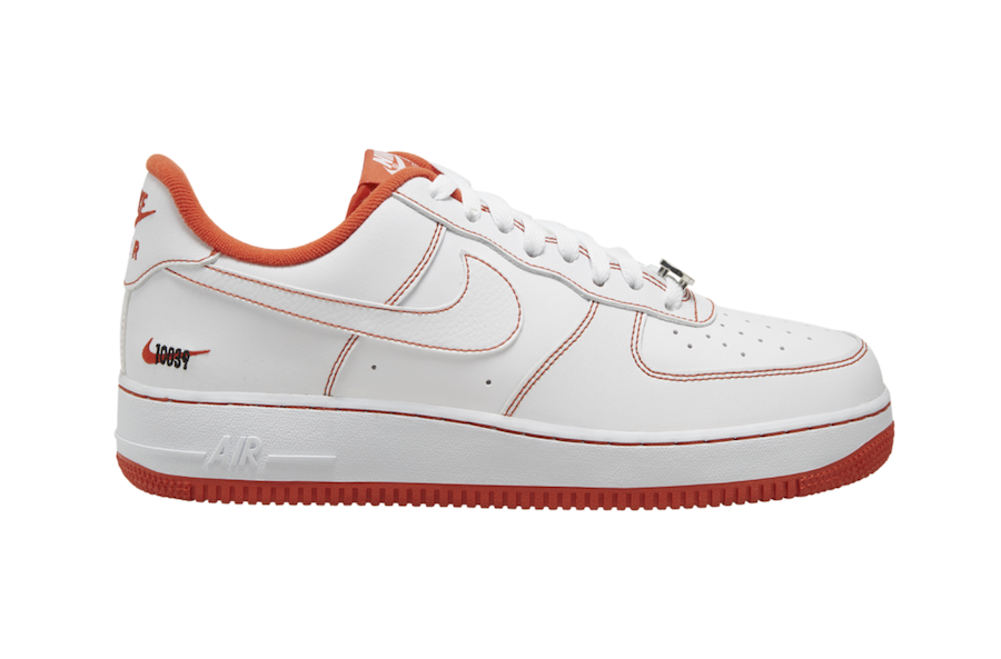 Nike Air Force 1 Low Rucker Park CT2585-100