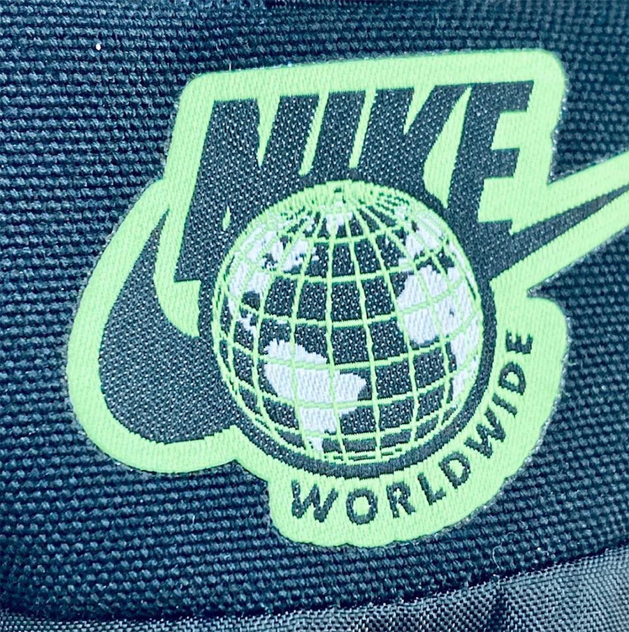 Nike Air Force 1 Low Worldwide Release Date Info