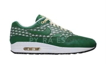 Nike Air Max 1 Powerwall Pine Green