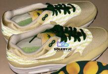 Nike Air Max 1 PRM Lemonade 2020