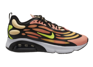 Nike Air Max 200 Sunrise CK6811-600