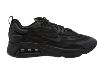 Nike Air Max 200 Triple Black CK6811-002