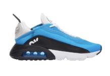 Nike Air Max 2090 Blue CT1091-400