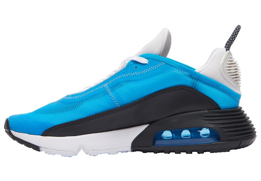 Nike Air Max 2090 Blue CT1091-400 Release Date Info