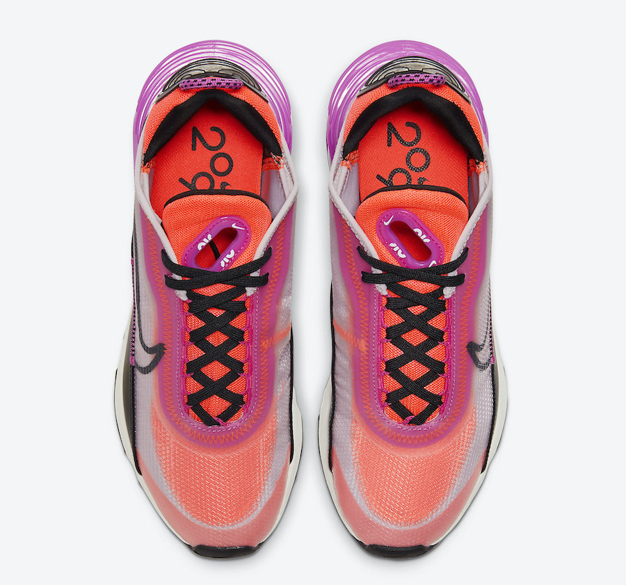 Nike Air Max 2090 Fire Pink Flash Crimson CK2612-500 Release Date Info