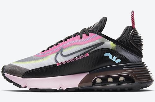 Nike Air Max 2090 Pink Foam Release Date