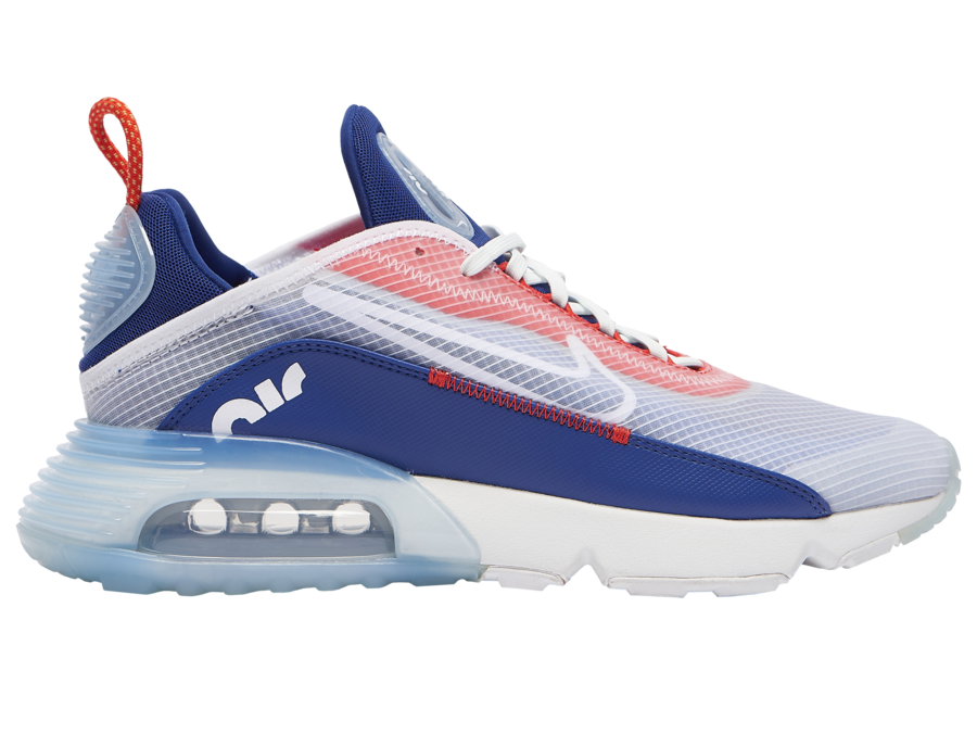 Nike Air Max 2090 USA CT1091-101 Release Date Info