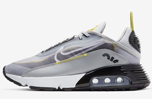 Nike Air Max 2090 Wolf Grey Release Date