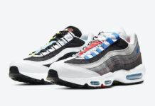 Nike Air Max 95 Greedy 2.0 CJ0589-001 Release Date