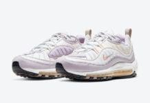 Nike Air Max 98 Atomic Pink CI3709-102 Release Date Info