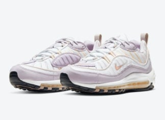 tubatura Esattamente Puno  Nike Air Max 98 News, Colorways, Releases | SneakerFiles