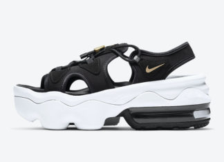 Nike Air Max Koko Black CW9705-001 Release Date Info