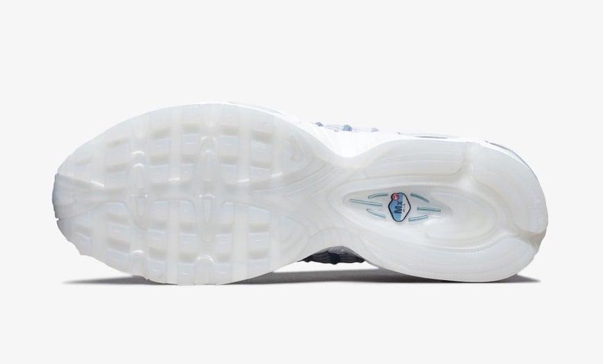 Nike Air Max Tailwind 4 Indigo Fog CJ0641-101 Release Date Info